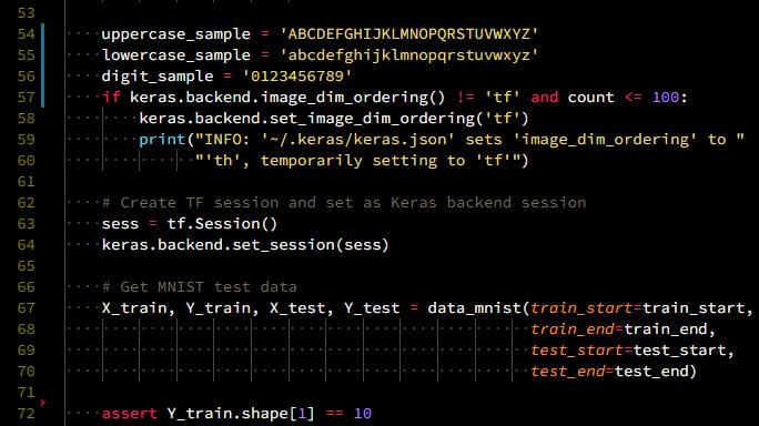 Source Code Pro 字体