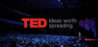 学校扼杀创造力(TED演讲-中英字幕)