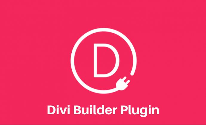 前端页面构建插件 Divi Builder