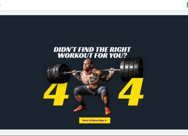 如何用Elementor创建一个个性化的404页面