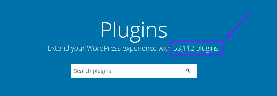 wordpress vs drupal关于可扩展性