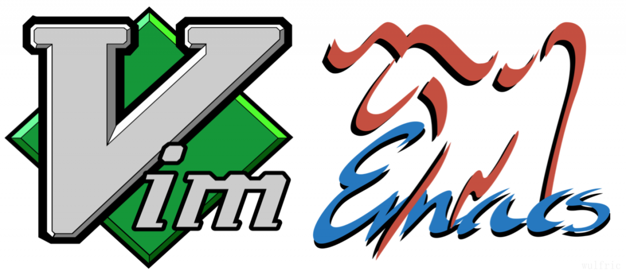 vim and emacs
