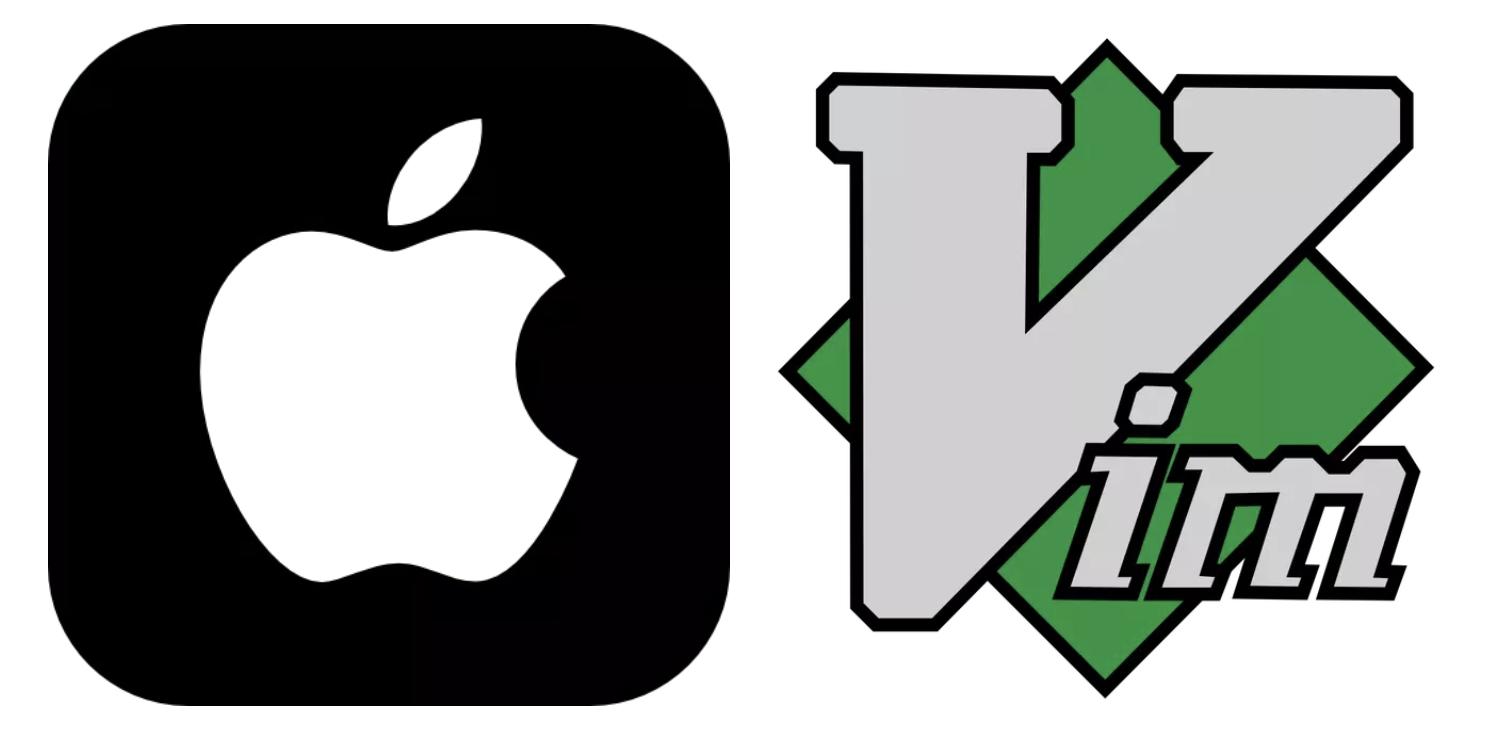 mac安装vim