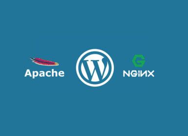 在 Ubuntu 18.04 |20.04 上利用 Nginx 反向代理 Apache 安装 WordPress(启用 Let's Encrypt SSL)