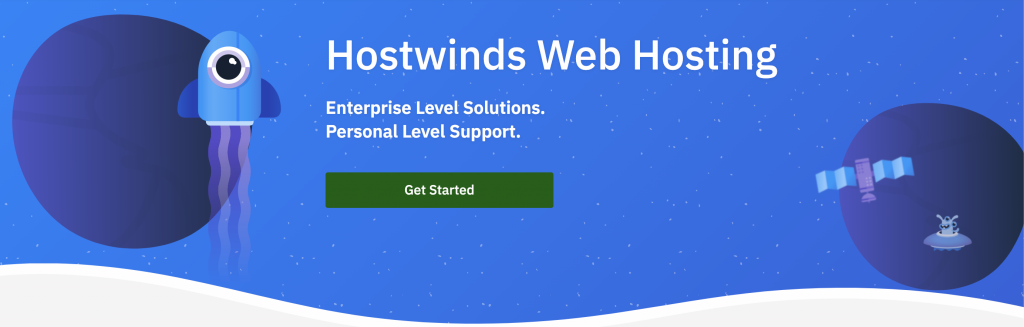 Hostwinds 购买使用 SSR 教程