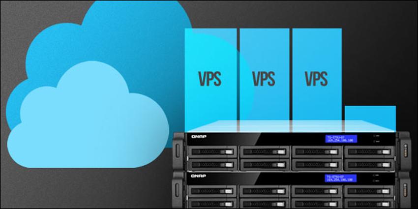Unmanaged VPS、Semi-Managed VPS和Managed VPS