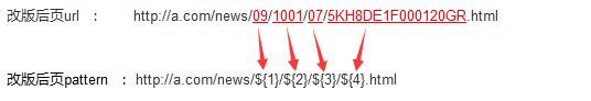 网站链接修改之后,百度原来收录的页面打不开怎么办?